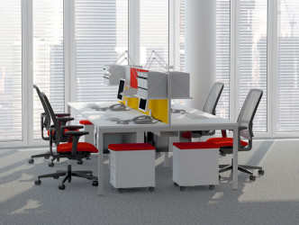 Дизайн мебели 2018 – новые тренды