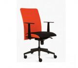 Офисное кресло для персонала Tronhill Solium Manager